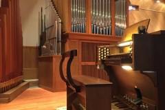 Community Presbyterian, Englewood