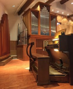 Community Presbyterian Englewood