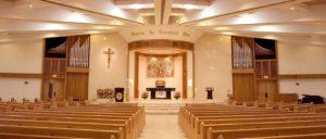 St. Charles-Boromeo Catholic