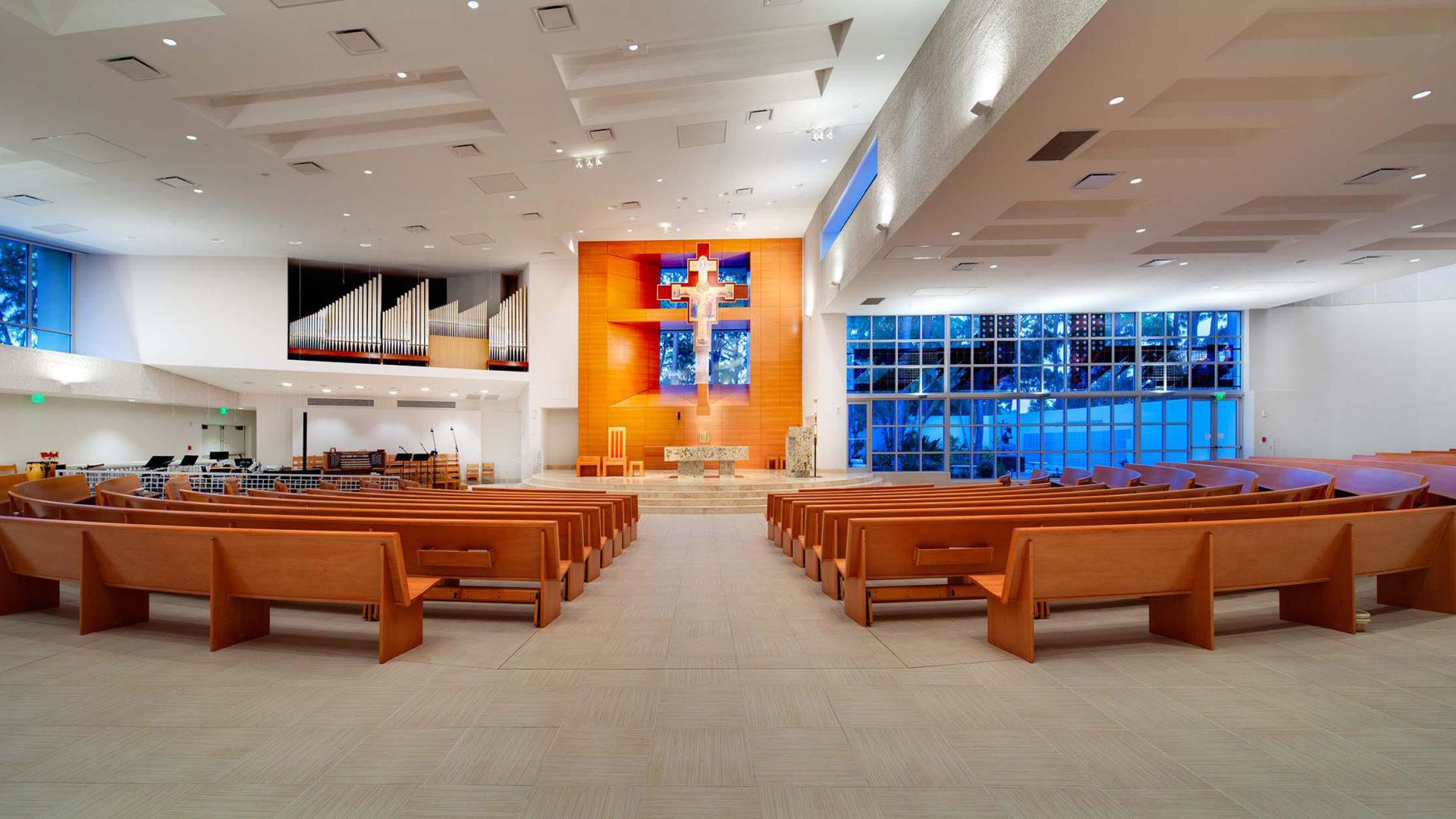 St. Thomas More Catholic Sarasota