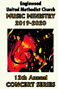Englewood United Methodist Church Concert series